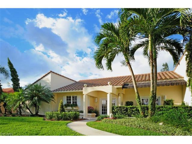 5265 Berkeley Dr, Naples, FL 34112 (#217062710) :: Equity Realty
