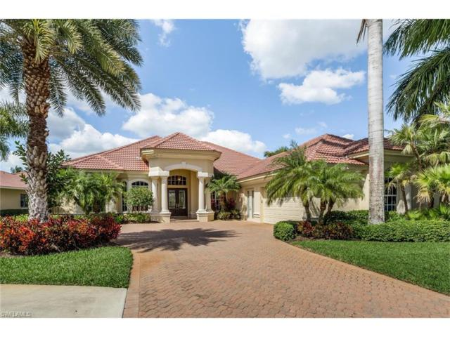 2721 Olde Cypress Dr, Naples, FL 34119 (MLS #217062739) :: The New Home Spot, Inc.