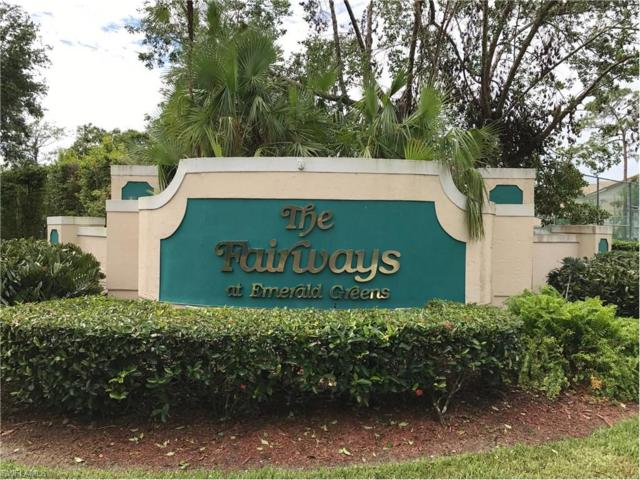 966 Woodshire Ln G202, Naples, FL 34105 (MLS #217062808) :: The New Home Spot, Inc.