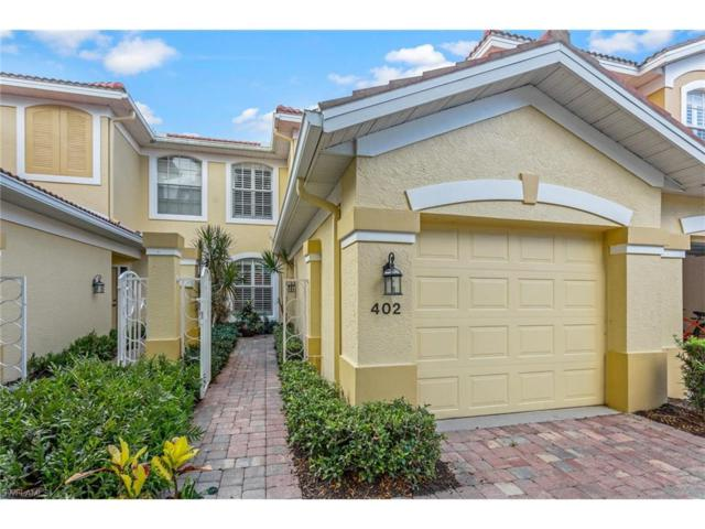 2140 Arielle Dr #402, Naples, FL 34109 (MLS #217062822) :: The New Home Spot, Inc.
