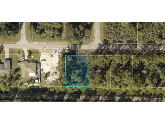 816 Ashland St E, Lehigh Acres, FL 33974 (MLS #217062825) :: The New Home Spot, Inc.