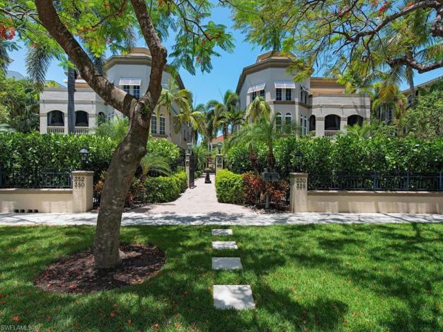 330 6th St S #202, Naples, FL 34102 (MLS #217062834) :: The Naples Beach And Homes Team/MVP Realty