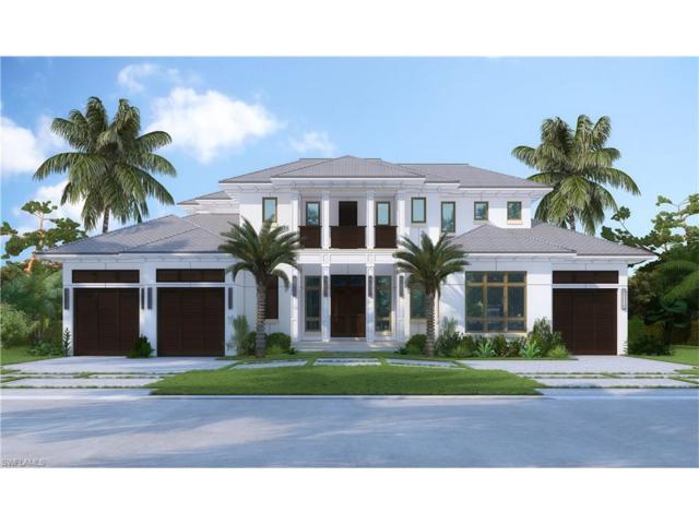 1925 6th St S, Naples, FL 34102 (MLS #217062859) :: The New Home Spot, Inc.