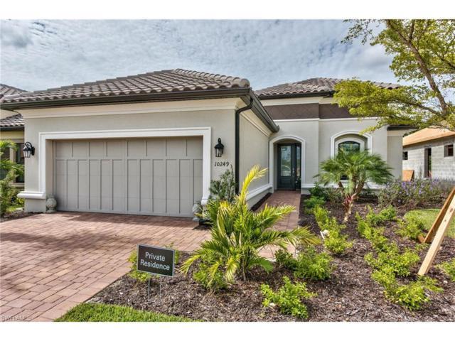 10249 Coconut Rd, Estero, FL 34135 (MLS #217062897) :: The New Home Spot, Inc.