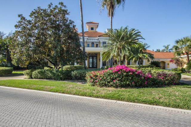 13601 Pondview Cir, Naples, FL 34119 (MLS #217062936) :: The New Home Spot, Inc.
