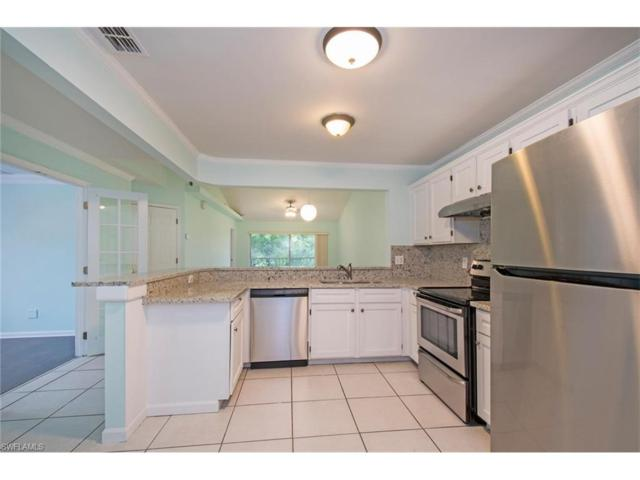 1357 Churchill Cir G-201, Naples, FL 34116 (MLS #217062999) :: The New Home Spot, Inc.