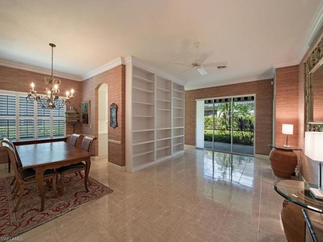 933 Vistana Cir #2, Naples, FL 34119 (MLS #217063010) :: The New Home Spot, Inc.