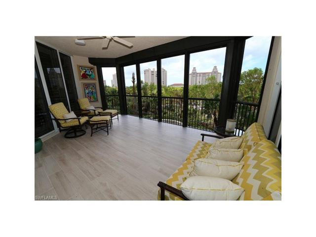 8787 Bay Colony Dr #305, Naples, FL 34108 (#217063014) :: Naples Luxury Real Estate Group, LLC.
