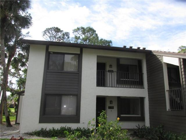 5841 Rattlesnake Hammock Rd #201, Naples, FL 34113 (MLS #217063051) :: The New Home Spot, Inc.