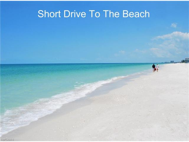2355 Naples Trace Cir 7-705, Naples, FL 34109 (MLS #217063084) :: The Naples Beach And Homes Team/MVP Realty