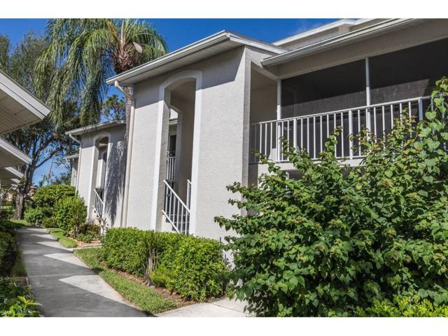 421 Country Hollow Ct D202, Naples, FL 34104 (MLS #217063106) :: The New Home Spot, Inc.
