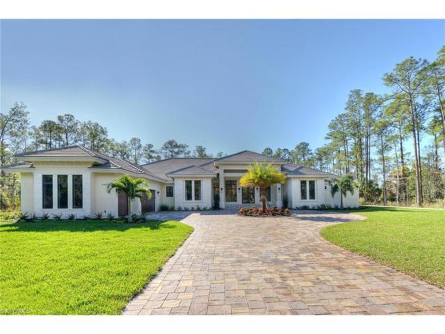 4525 Club Estates Dr, Naples, FL 34112 (#217063122) :: Equity Realty