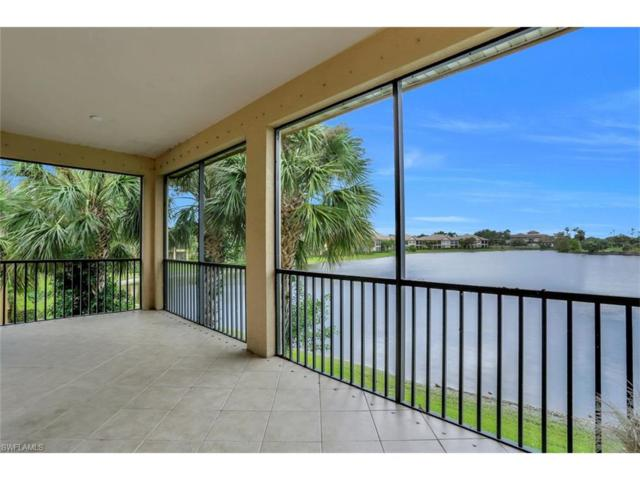 14611 Bellino Ter #201, Bonita Springs, FL 34135 (MLS #217063134) :: The New Home Spot, Inc.