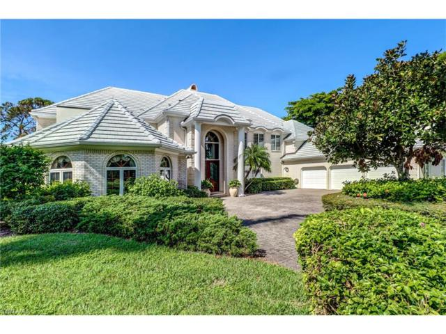 6605 George Washington Way E, Naples, FL 34108 (#217063157) :: Naples Luxury Real Estate Group, LLC.