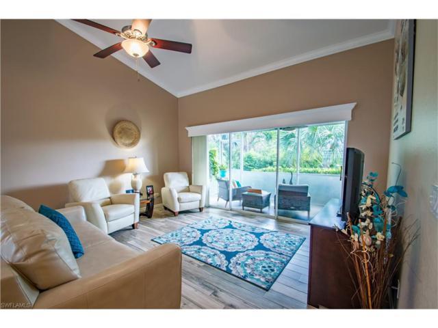 1065 Partridge Cir #101, Naples, FL 34104 (MLS #217063280) :: The New Home Spot, Inc.