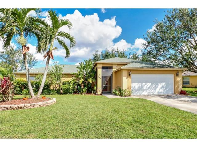 899 Summerfield Dr, Naples, FL 34120 (MLS #217063456) :: The New Home Spot, Inc.