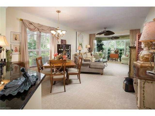 683 Wiggins Lake Dr #101, Naples, FL 34110 (MLS #217063532) :: The New Home Spot, Inc.