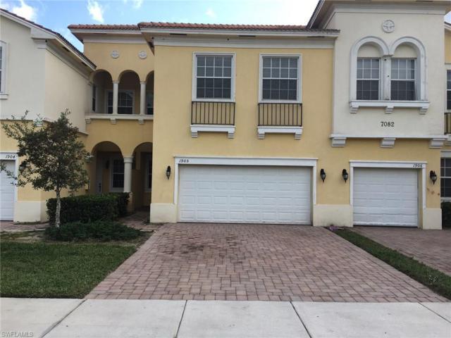 7082 Venice Way #1905, Naples, FL 34119 (MLS #217063533) :: The New Home Spot, Inc.