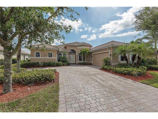 15914 Los Olivos Ln, Naples, FL 34110 (MLS #217063555) :: The New Home Spot, Inc.