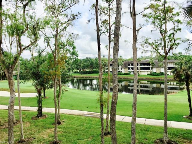 103 Clubhouse Ln B-384, Naples, FL 34105 (MLS #217063606) :: The New Home Spot, Inc.