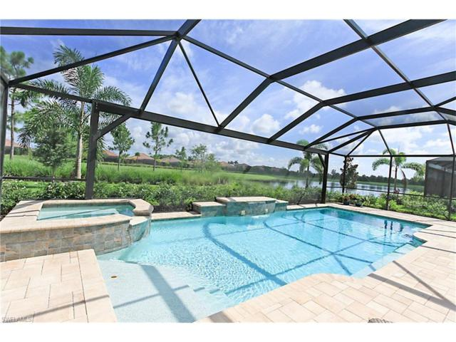 12432 Wisteria Dr, Naples, FL 34120 (MLS #217063632) :: The New Home Spot, Inc.