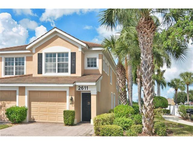 2611 Somerville Loop #202, Cape Coral, FL 33991 (MLS #217063649) :: RE/MAX Realty Group