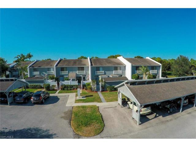 9843 Costa Mesa Ln #105, Bonita Springs, FL 34135 (MLS #217063685) :: The New Home Spot, Inc.