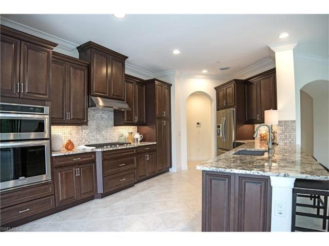 2745 Tiburon Blvd E 12-101, Naples, FL 34109 (MLS #217063753) :: The New Home Spot, Inc.