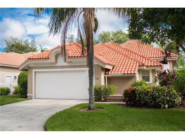 139 Napa Ridge Way, Naples, FL 34119 (MLS #217063765) :: The New Home Spot, Inc.