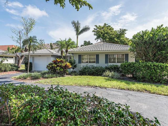 3860 Crayton Rd, Naples, FL 34103 (MLS #217063826) :: The Naples Beach And Homes Team/MVP Realty