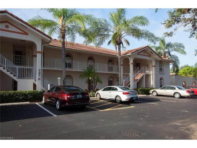 721 Mardel Dr #603, Naples, FL 34104 (MLS #217063911) :: The New Home Spot, Inc.