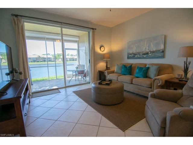 6920 Huntington Lakes Cir #101, Naples, FL 34119 (#217063920) :: Jason Schiering, PA