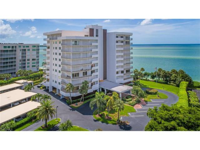 1036 Collier Blvd S A-303, Marco Island, FL 34145 (MLS #217063971) :: Clausen Properties, Inc.