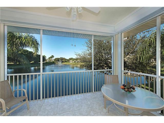 1935 Seville Blvd #122, Naples, FL 34109 (MLS #217064119) :: The New Home Spot, Inc.