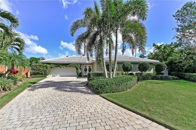 1525 Bonita Ln, Naples, FL 34102 (MLS #217064278) :: The New Home Spot, Inc.