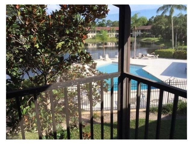 5257 Treetops Dr X-202, Naples, FL 34113 (MLS #217064312) :: RE/MAX Realty Group