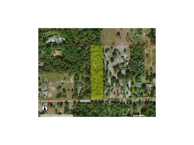 22nd AVE  NE NAPLES Address Not Published, Naples, FL 34120 (#217064390) :: RealPro Realty