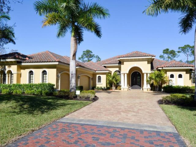 6379 Burnham Rd, Naples, FL 34119 (MLS #217064425) :: RE/MAX DREAM