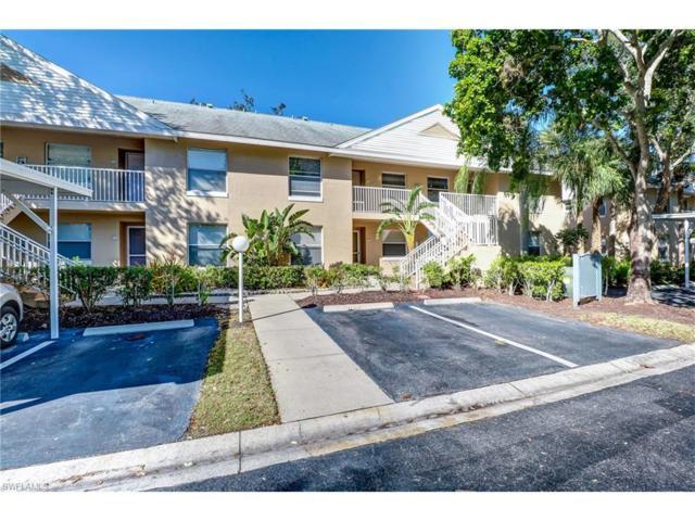 156 Pebble Shores Dr #204, Naples, FL 34110 (MLS #217064530) :: The New Home Spot, Inc.