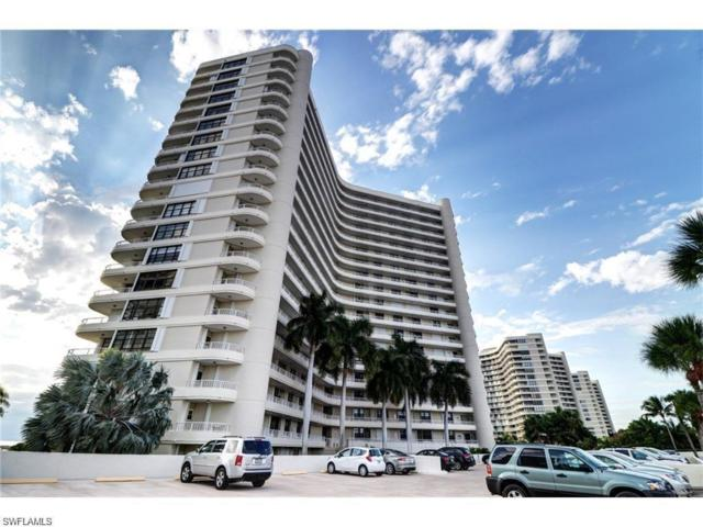 320 Seaview Ct 2-602, Marco Island, FL 34145 (MLS #217064603) :: The Naples Beach And Homes Team/MVP Realty