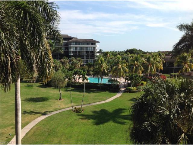 651 Seaview Ct B410, Marco Island, FL 34145 (MLS #217064628) :: The Naples Beach And Homes Team/MVP Realty