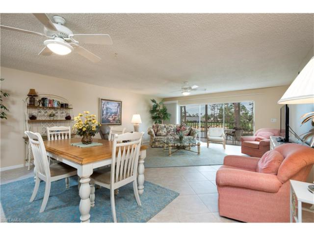 4580 Andover Way B-206, Naples, FL 34112 (MLS #217064851) :: The New Home Spot, Inc.