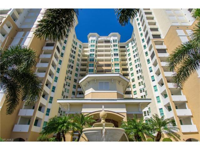 285 Grande Way #1403, Naples, FL 34110 (MLS #217065126) :: The New Home Spot, Inc.