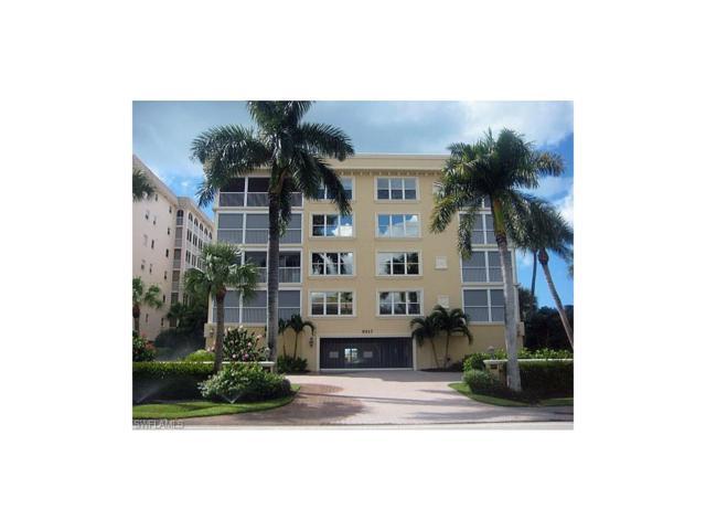 9517 Gulfshore Dr #303, Naples, FL 34108 (#217065140) :: Naples Luxury Real Estate Group, LLC.