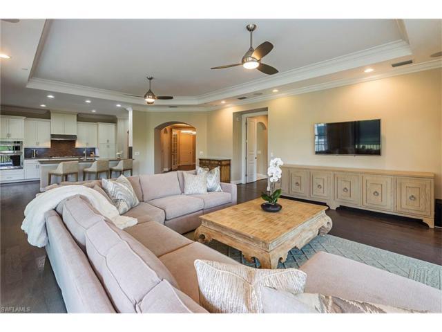 2751 Tiburon Blvd E #202, Naples, FL 34109 (MLS #217065163) :: The New Home Spot, Inc.