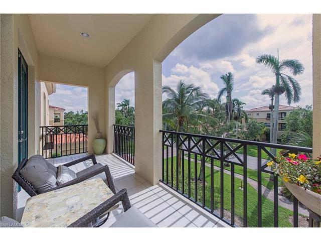2805 Tiburon Blvd E 1-103, Naples, FL 34109 (MLS #217065182) :: The New Home Spot, Inc.