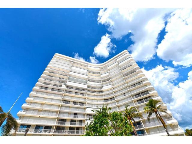 320 Seaview Ct 2-709, Marco Island, FL 34145 (MLS #217065241) :: The New Home Spot, Inc.