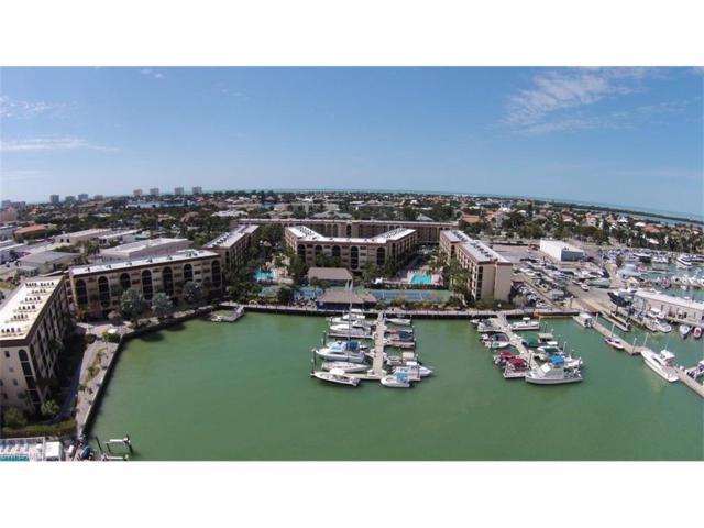 1027 Anglers Cv B-402, Marco Island, FL 34145 (MLS #217065271) :: The Naples Beach And Homes Team/MVP Realty