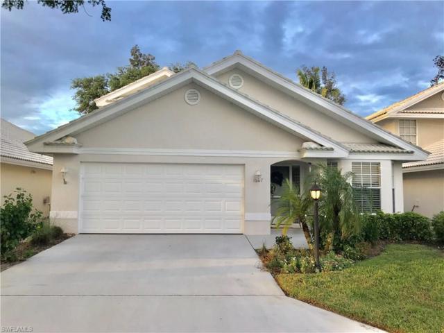 1587 Weybridge Cir #18, Naples, FL 34110 (MLS #217065408) :: The New Home Spot, Inc.