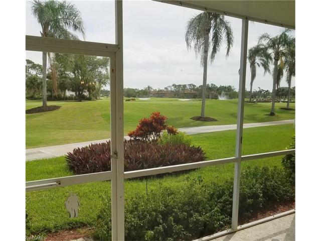 3655 Amberly Cir A101, Naples, FL 34112 (MLS #217065491) :: The New Home Spot, Inc.